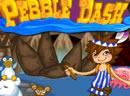 PebbleDash