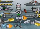 Build a Robot 2