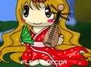 Chibi Maiden Dress Up