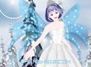Winter Fairy Dress Up