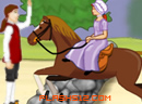 Penny's Couraguous Ride