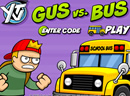 Gus vs. Bus