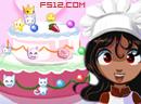 Shaquitas Cake Maker