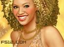 Beyonce Schminke
