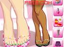 Dream Leg Designer