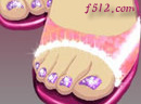 Dream Toes