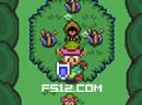Zelda: Links Backyard