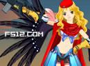 Justice Soldier Enya