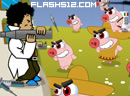 How to stop the swine flu ?