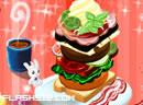 Shaquita's Sandwich Maker