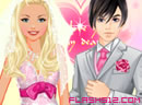 Wedding Dressup game