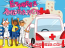 Express Ambulanceisfied