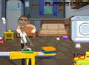 Obama at Home