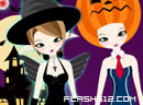 Haunted Housewife Dressup
