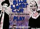 Blue Lighter Cult