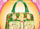 Creative Handbag Design