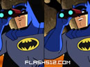 Batman Difference Detector