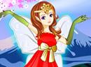 Fairy Lindcey Dress Up