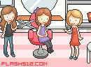 Create a Beauty Salon
