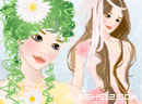 Magical Fairy dress u