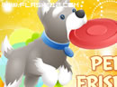 Peppers Frisbee Fun