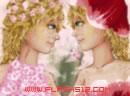 Spring Blossom Fairy Dress Up