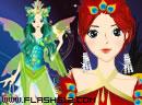Glistening Fantasy Fairy