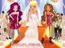 Beauty Rush - Marys Wedding