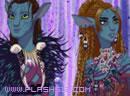 Avatar wedding