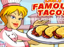 Lisa's famous Tacos