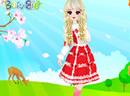 Lolita Fashion Dress Up