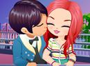 Sweet Kiss Dress Up