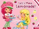 Strawberry Shortcake: We Make Lemonade