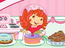 Berrylicious bake