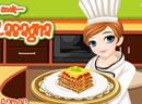 Tessa's Lasagne