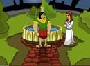 Nephi's Adventure 2