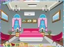 My Pink Bedroom Decoration