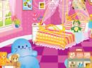 Princess Bedroom Decoration