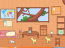 My Treehouse Decorator