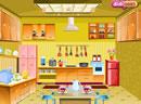 Kitchenette Decor