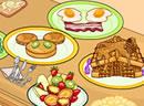 Breakfast Decoration