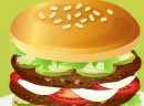 Make Hamburger