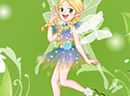 flowers princess fairy 2