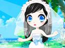 Pretty Little Bride