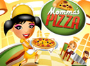 Momma's Pizza