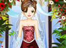 Amazing Wedding Gowns Dress Up
