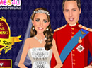 the royal wedding william and kate.