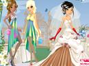 Bella's Bridal Party