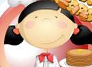 Emma's Recipes: Sweet Pancakes