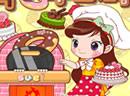 Sue Cake shop